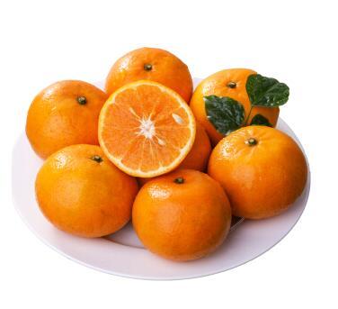 云南高山沃柑 2kg装(独立包装优级果)*3件(赠特级果血橙) 54元