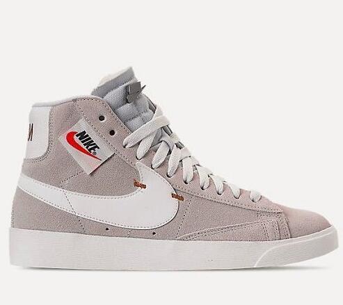 Nike 耐克 Blazer Mid Rebel 女子高帮板鞋 $85(约571元)