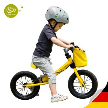 Kinderkraft 可可乐园 儿童平衡车 12寸 389元包邮