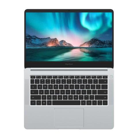 31日0点、绝对值: Honor 荣耀 MagicBook 2019 14英寸笔记本电脑(R5 3500U、8GB、256GB/512GB、Linux) 2699元/2899元包邮