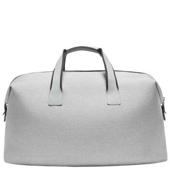 京东PLUS会员: MEIZU 魅族 魅族旅行包 单肩电脑包 *4件 296.4元包邮(合74.1元/件)