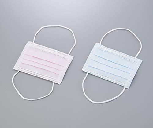 【中亚Prime会员】日本 AS ONE 亚速旺 幼儿用口罩 30片装 到手价约116元