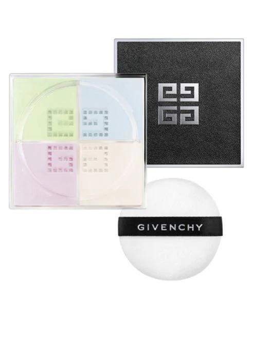 【7.5折】Givenchy 纪梵希 限量蕾丝四宫格散粉 $43.5(约305元)