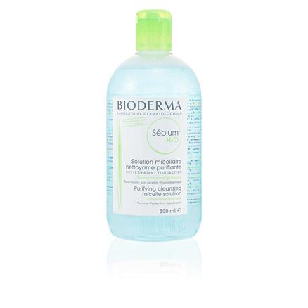 包税!Bioderma贝德玛 净妍洁肤液 蓝水 500ml特价€11.18(约¥88)